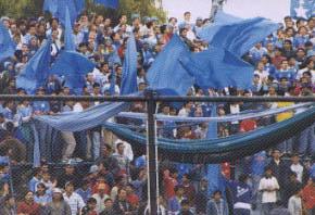 La increíble pileta sepultada del Club A. Belgrano